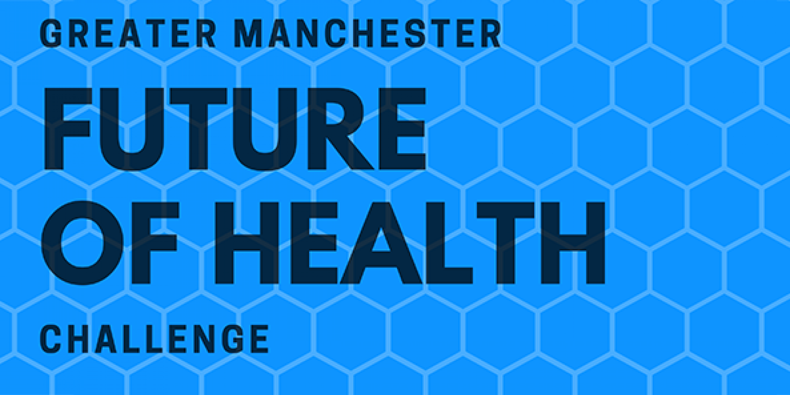 Greater Manchester Future of Health