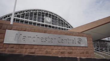 Manchester Central Screenshot