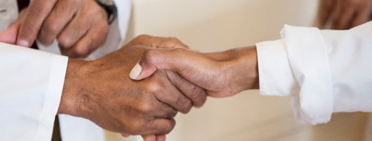 Partnerships with the Health and Care System