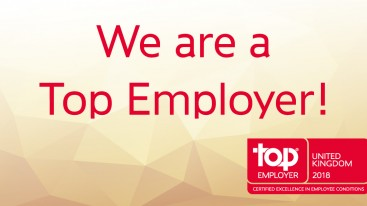 Top Employer